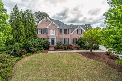 1404 Carrington Way, Lawrenceville, GA 30044 - MLS#: 6002135