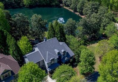 705 Lake Summit Dr, Atlanta, GA 30342 - MLS#: 6002140