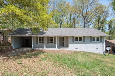 2254 Doris Dr, Decatur, GA 30034 - MLS#: 6002192