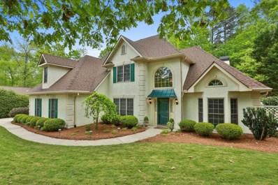 110 Stoneacre Curv, Peachtree City, GA 30269 - MLS#: 6002221