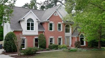 5015 Broughton St, Roswell, GA 30075 - MLS#: 6002258