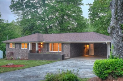 551 Peyton Rd SW, Atlanta, GA 30311 - MLS#: 6002262
