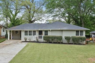 3086 Hamilton Rd, Decatur, GA 30032 - MLS#: 6002302