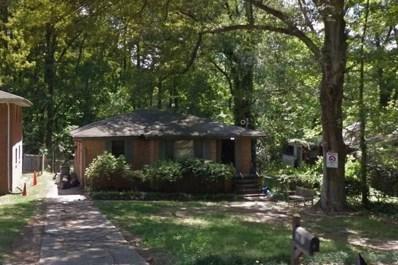 257 Hemphill School Rd NW, Atlanta, GA 30331 - MLS#: 6002338