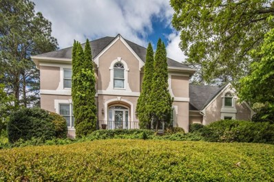 7670 Blandford Pl, Atlanta, GA 30350 - MLS#: 6002339