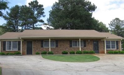 378 Maltbie St, Lawrenceville, GA 30046 - MLS#: 6002441