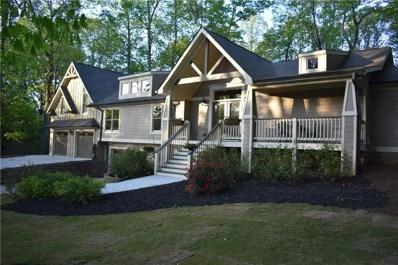 610 Hickory Creek Ln, Woodstock, GA 30188 - MLS#: 6002458