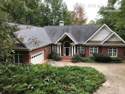 3056 Stillwater Dr, Gainesville, GA 30506 - MLS#: 6002472