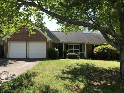 60 Cinnamon Fern Cir, Covington, GA 30016 - MLS#: 6002536