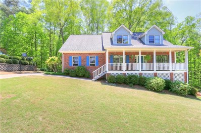 520 Timber Laurel Ln, Lawrenceville, GA 30043 - MLS#: 6002584