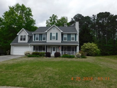 1806 Hannah Pl, Powder Springs, GA 30127 - MLS#: 6002673
