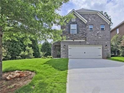 4304 Green Pastures Way, Ellenwood, GA 30294 - MLS#: 6002680