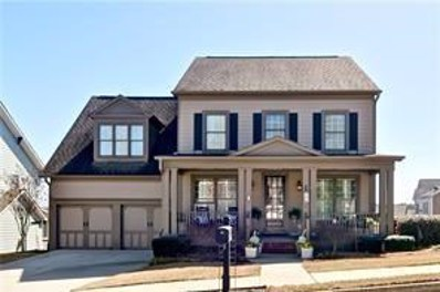 102 Laurel St, Canton, GA 30114 - MLS#: 6002689