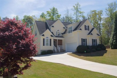 4284 Mountain Ridge Rd, Gainesville, GA 30506 - MLS#: 6002706