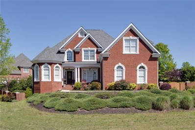 1391 Ewing Creek Drive, Dacula, GA 30019 - MLS#: 6002787