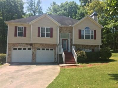 1163 Silver Fox Cts, Lithia Springs, GA 30122 - MLS#: 6002790