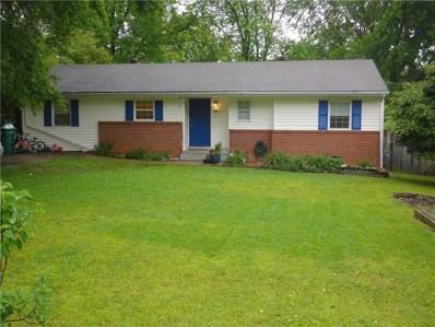 2711 Sherwood Rd SE, Smyrna, GA 30082 - MLS#: 6002849