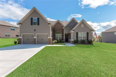 131 Huntleigh Chase Dr, Dallas, GA 30132 - MLS#: 6002883