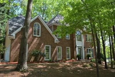 202 Colonial Dr, Woodstock, GA 30188 - MLS#: 6002999