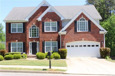 1451 Prospect Creek Cts, Lawrenceville, GA 30043 - MLS#: 6003014