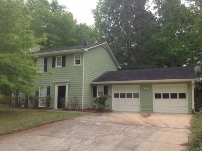 1675 Salem Mill Cts SE, Conyers, GA 30013 - MLS#: 6003090