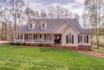 274 Red Oak Dr, Maysville, GA 30558 - MLS#: 6003097