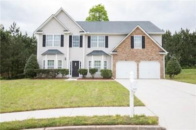 6551 Squire Pl, Douglasville, GA 30135 - MLS#: 6003122