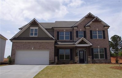 2877 Dolostone Way, Dacula, GA 30019 - MLS#: 6003197