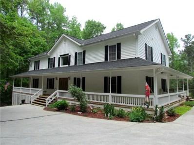 1700 Bailey Creek Rd SW, Conyers, GA 30094 - MLS#: 6003262