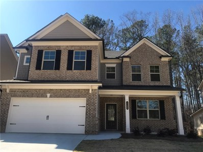3205 Cherrychest Way, Snellville, GA 30078 - #: 6003307