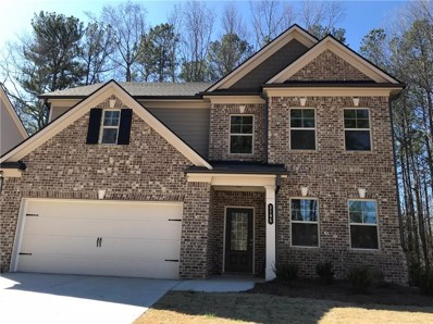 3195 Cherrychest Way, Snellville, GA 30078 - MLS#: 6003313