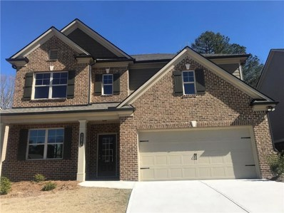 3284 Cherrychest Way, Snellville, GA 30078 - MLS#: 6003314