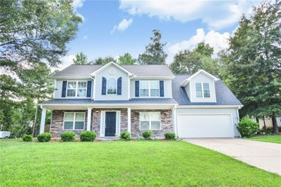 433 Windsong Ln, Social Circle, GA 30026 - MLS#: 6003346