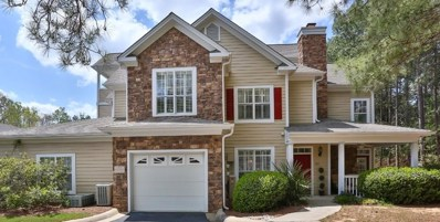 1111 Whitshire Way UNIT 1111, Alpharetta, GA 30004 - MLS#: 6003361