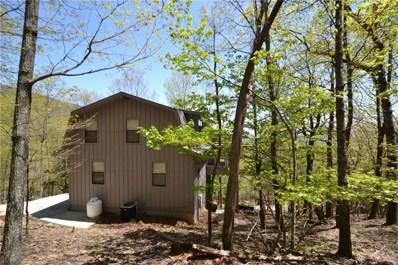 1224 Little Hendricks Mountain Rd, Jasper, GA 30143 - MLS#: 6003364