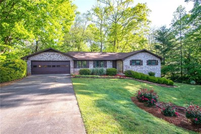 165 Sunset Cts, Roswell, GA 30075 - MLS#: 6003424