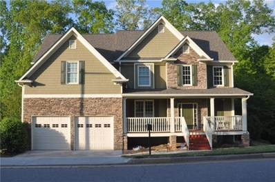 4912 Shallow Creek Trl NW, Kennesaw, GA 30144 - MLS#: 6003453