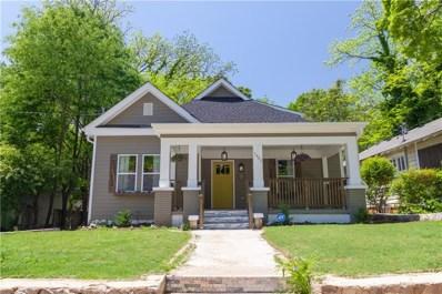 1405 Desoto Ave SW, Atlanta, GA 30310 - MLS#: 6003505