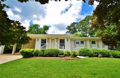 1147 Springdale Rd, Gainesville, GA 30501 - MLS#: 6003596