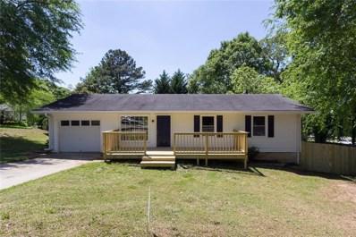 5137 Hackett St NE, Covington, GA 30014 - MLS#: 6003634