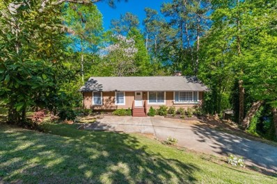 2315 Lakeside Trl, Cumming, GA 30041 - MLS#: 6003636