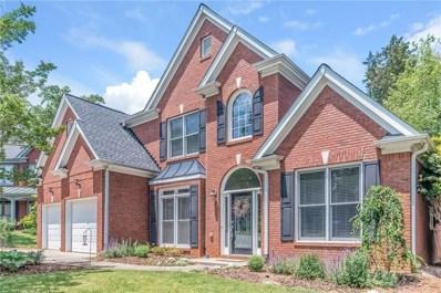 2336 Oakshire Cts, Decatur, GA 30033 - MLS#: 6003756