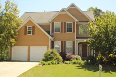 1126 Copper Creek Dr, Canton, GA 30114 - MLS#: 6003794