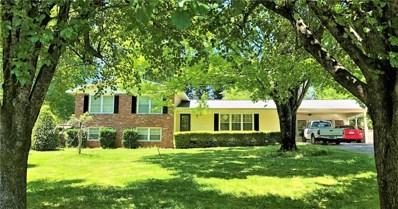 117 Timberland St, Woodstock, GA 30188 - MLS#: 6003858