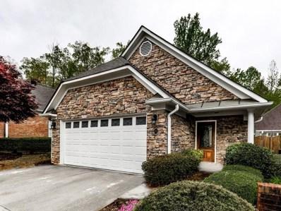 281 Villa Creek Pkwy, Canton, GA 30114 - MLS#: 6003867