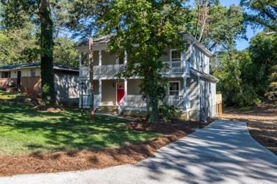 1871 Francis Ave, Atlanta, GA 30318 - MLS#: 6003949