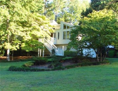 3974 Lookout Point Dr, Marietta, GA 30066 - MLS#: 6004002