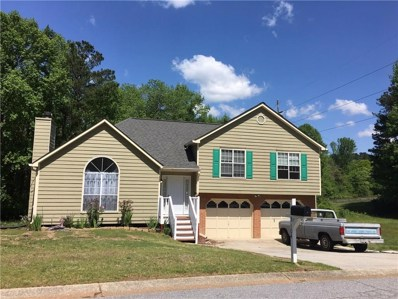 3104 Nectar Dr, Powder Springs, GA 30127 - MLS#: 6004043