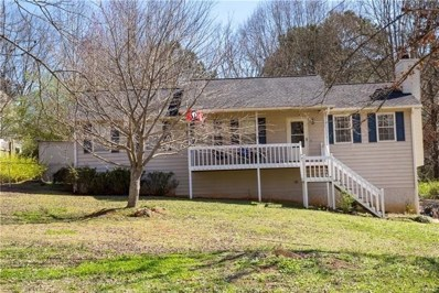 76 Lost Meadows Dr, Dallas, GA 30157 - MLS#: 6004077
