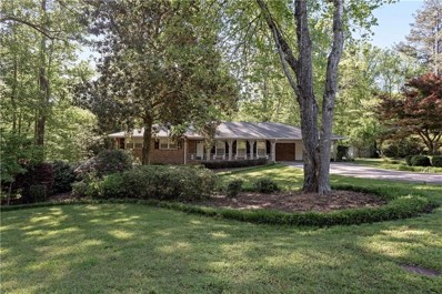 550 Cool Creek Trl SE, Mableton, GA 30126 - MLS#: 6004103